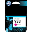HP 933 Ink Cartridge - Magenta
