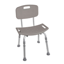 Bathroom Safety Shower Tub Chair