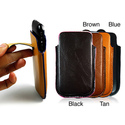 iPhone 4 and 4s Slim Carrying Pouch