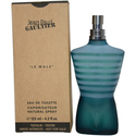 &amp;apos;Le Male&amp;apos; Men&amp;apos;s 4.2-oz Eau De Toile