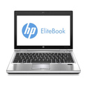 HP 2570p i5 3210M 12.5 500GB 4GB RAM with Windows