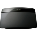 Linksys E1500 Wireless-N Router with SpeedBoost -