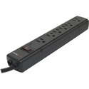 CyberPower Home Surge 615 6-Outlets Surge Suppress