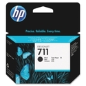 HP 711 Ink Cartridge - Black