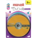 16x DVD+R Media