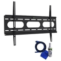 Ready Set Mount T3770BPK Wall Mount for Flat Panel