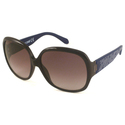 Women's JC342S Rectangular Sunglasses