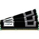 12GB Kit (4GBx3), 240-Pin DIMM, DDR3 PC3-10600 Mem