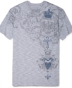 Shirt, Crown Crew T-Shirt