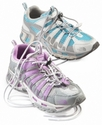 Kids Shoes, Girls or Little Girls Betasso Sneakers