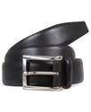 Trafalgar Belts, Broderick Leather Belt