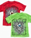 Tapout Kids T-Shirt, Boys Gamer Tee