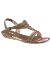 Women&#39;s Shoes, Corsica Flat Sandals Women&#39;s Shoes
