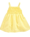 Baby Dress, Baby Girls Ruffled Eyelet Sundress