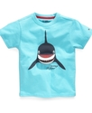 Kids T-Shirt, Little Boys Moby Tee