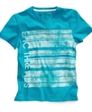 Kids T-Shirt, Boys Barcode Tee