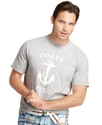 Shirt, Coast Pier Graphic T-Shirt
