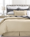 Charter Club   Damask Stripe   500 Thread Count Du