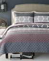 Bedding, Trevi Full/Queen Quilt Bedding
