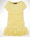 Kids Shirt, Little Girls Tunic