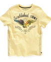 GUESS Kids T-Shirt, Boys Established 1981 Tee