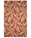 Liora Manne Area Rug, Indoor/Outdoor Promenade Lea