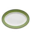 Design Dinnerware, That 70&#39;s Floral Round Platter