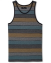 T-Shirt, Stripe Tank Top