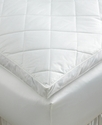 Pacific Coast Bedding, EuroRest Queen Featherbed B