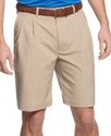 Golf Shorts, Double Pleat Shorts