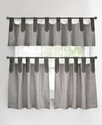 Park B. Smith Window Treatments, Ticking Stripe 60