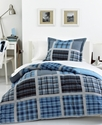 Hampton 3 Piece Full Comforter Set Bedding