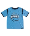 adidas Baby T-Shirt, Baby Boys Short-Sleeved Tee