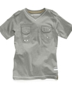 Kids T-Shirt, Boys Cartridge Tee