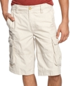 WearFirst Shorts, Micro Rip Cargo Shorts