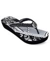Shoes, Status Platform Thong Sandals Women&#39;s Shoes