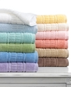 Martha Stewart Collection Bath Towels, Plush 13