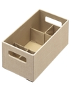 Storage Box, Medium Bento Box