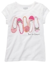 Kids T-Shirt, Little Girls Graphic Tee