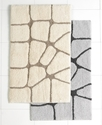 Charter Club Bath Rugs, Cobblestone 27   x 45   Ru