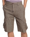 Big and Tall Shorts, Overlander Cargo Shorts