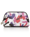 Handbag, Graphic Mix Cosmetic Case