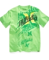 Kids T-Shirt, Little Boys Traction Tee