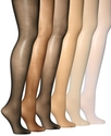 Hosiery, Queen All Day Sheers