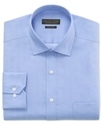 Dress Shirt, Light Blue Solid Shirt