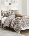 Tara 4 Piece Twin Duvet Cover Set Bedding