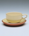 Dinnerware, Fire Saucer