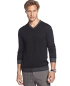 Sons Of Intrigue Sweater, V Neck Sweater