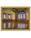 Wall Art, Daybreak Framed Canvas Print by Edward G