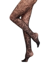 Tights, Rose Net